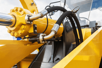 Hydraulic Additive Packages