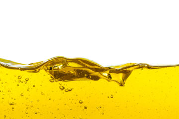 Special Base Oils
