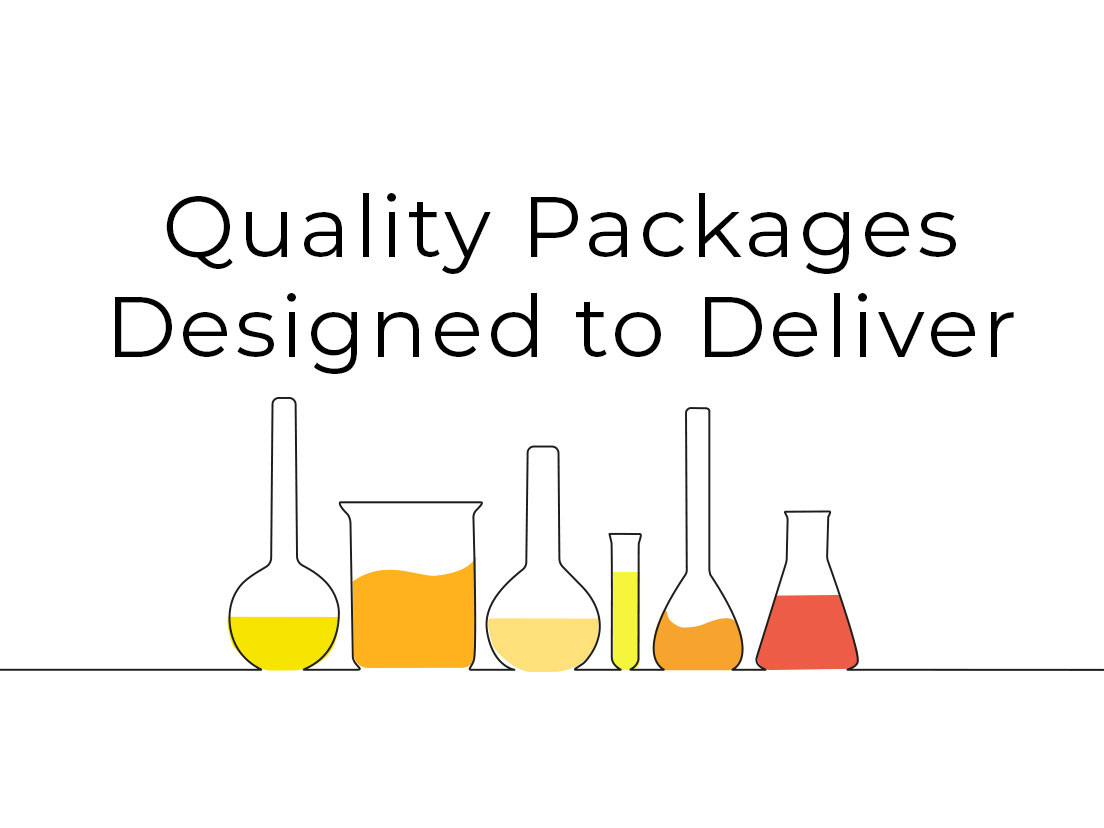 quality lubricants additive packages