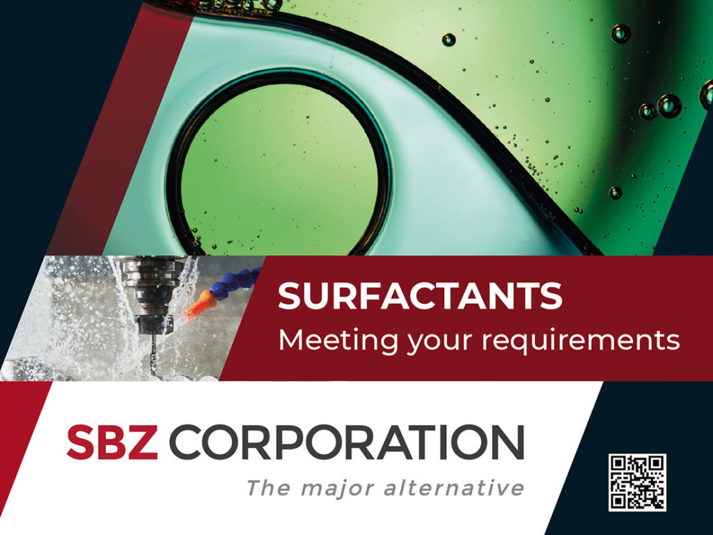 Surfactants meeting your requirements